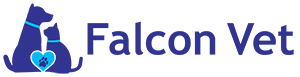 Falcon Vet Logo